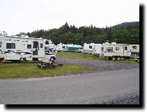 The Park Avenue Campground